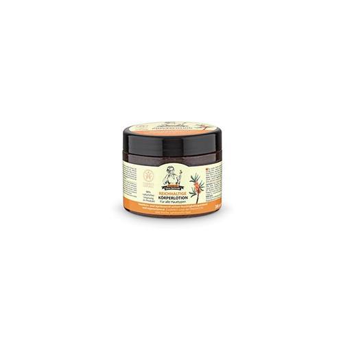 Crema Corporal Nutritiva 300 ml