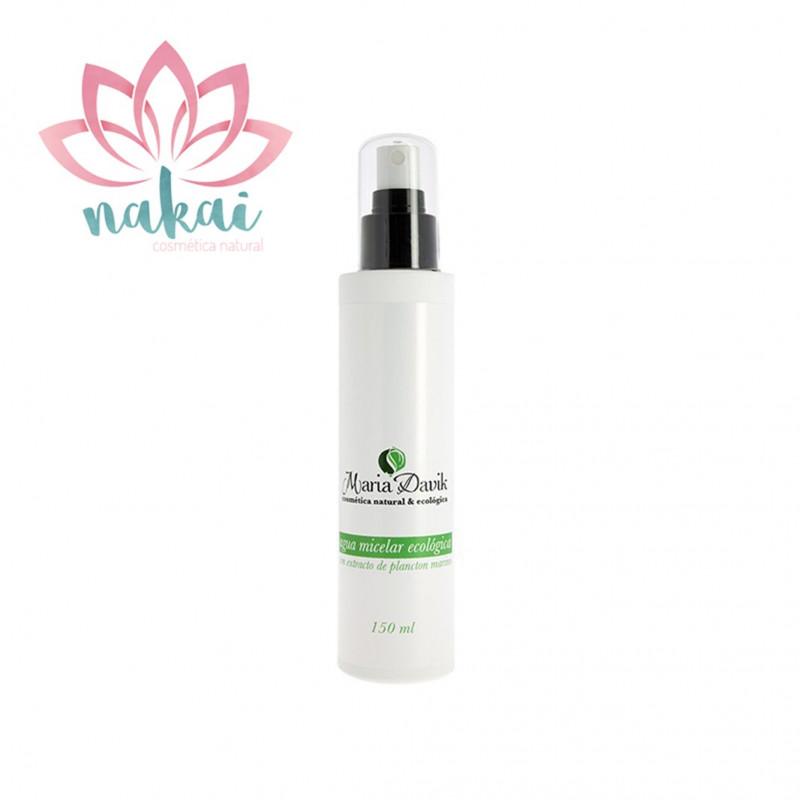 Agua Micelar Ecológica 150 ml