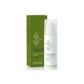 Anti-cellulite cream / Crema Anticelulítica