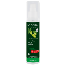 Spray Fijador Capilar Lúpulo Bio 150 ml