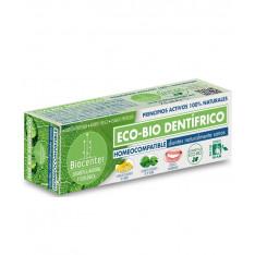 Dentrífico Homeo compatible Ecobio 75 ml