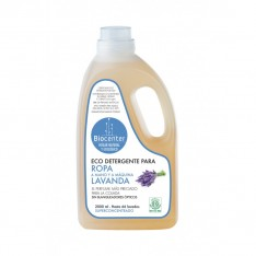 Eco Detergente Ropa Lavanda 2l