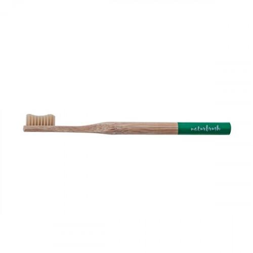 Cepillo de diente Adultos Verde