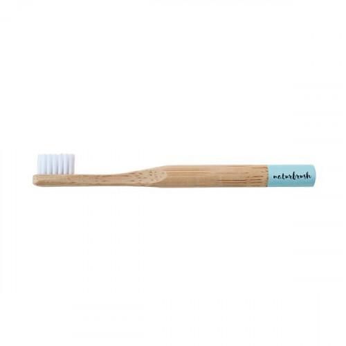 Cepillo de dientes Kids Azul