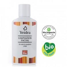Limpiador facial 125 ml