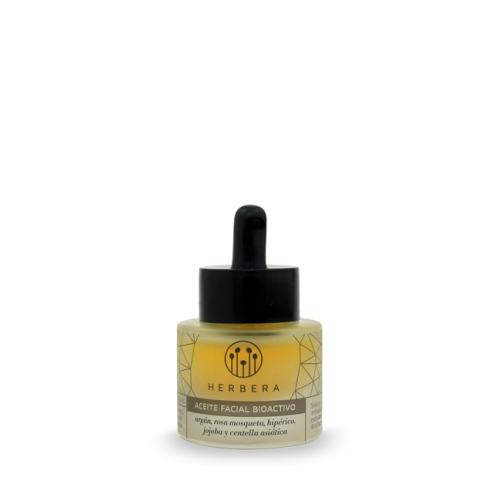 Aceite Facial Bioactivo 15 ml