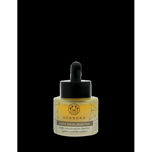 Aceite Facial Bioactivo 15 ml