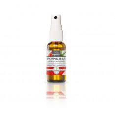 Aceite Vegetal semilla de Frambuesa 30ml