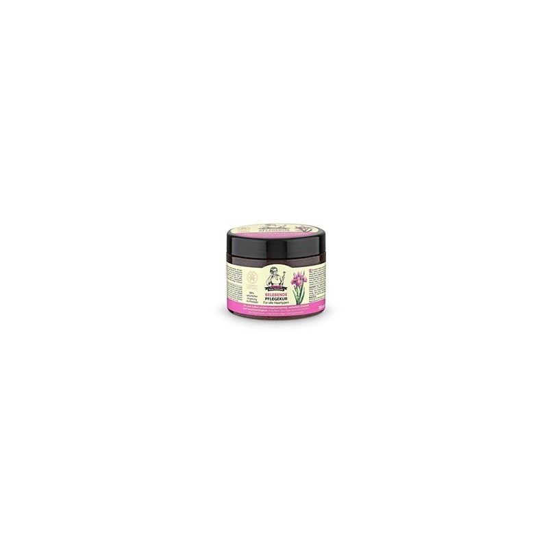 mascarilla Capilar Fuerza y Brillo 300ml