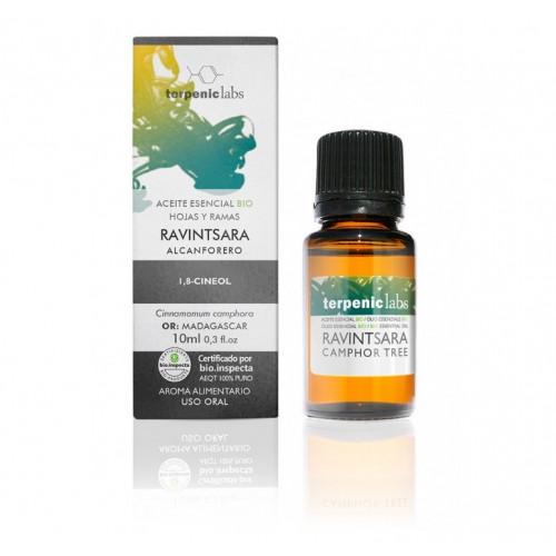 Aceite Esencial de Ravintsara BIO 10ml