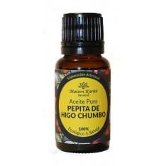 Aceite de Higo Chumbo Salvaje Puro Virgen Extra Bio 10 ml