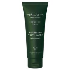 Crema de manos reparadora Infusion Vert 75 ml