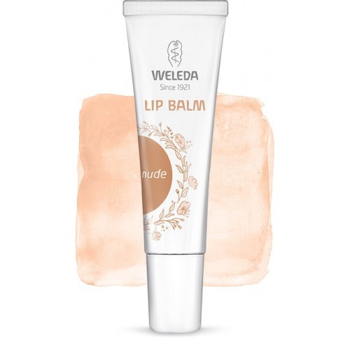 Lip Balms Nude 10ml