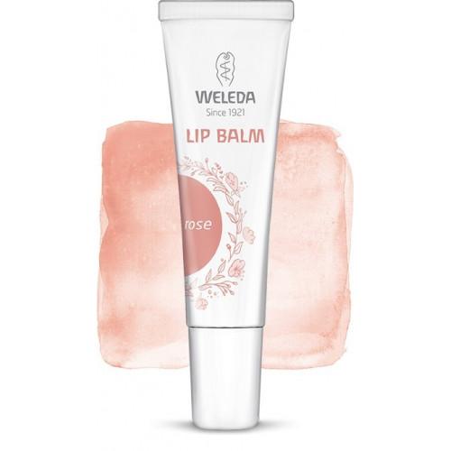 Lip Balm Rose 10 ml