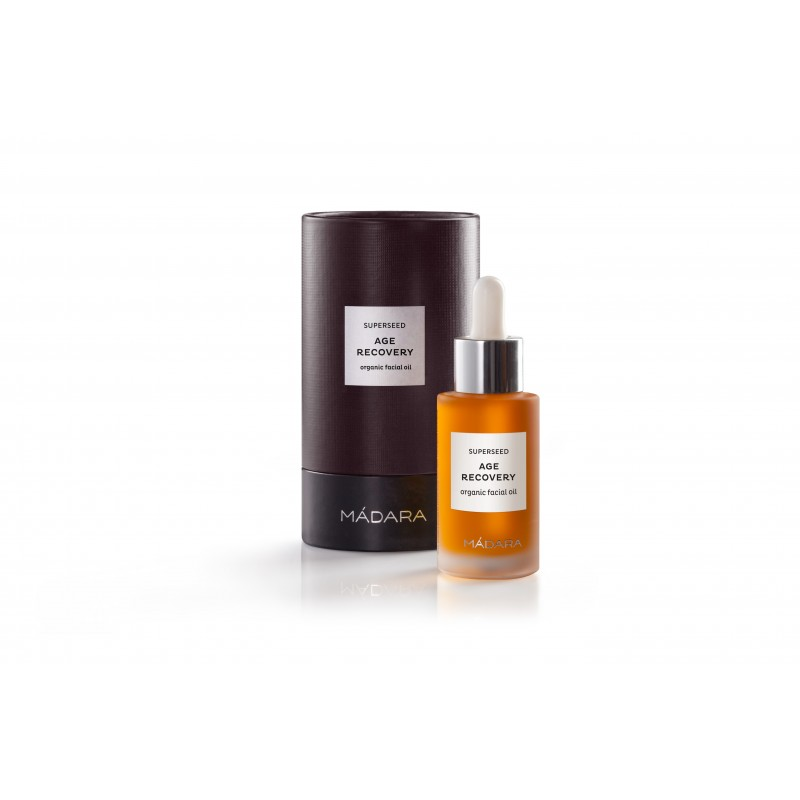 Aceite Facial Orgánico Superseed 30ml