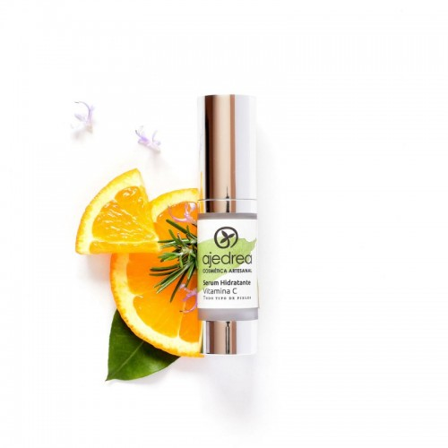 Serum de Vitamina C Ecológico 15 ML