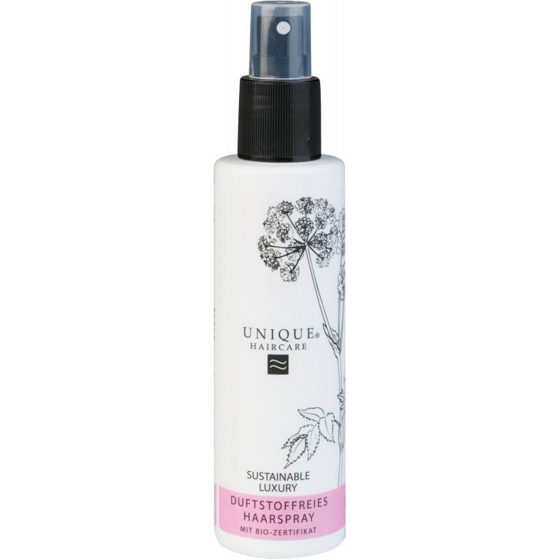 Laca Capilar Sin Perfume 150 ml.