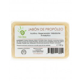 Jabón de Propóleo 100 gr