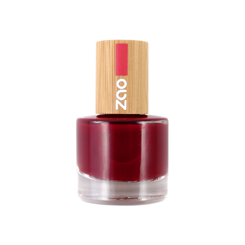 Esmalte de Uñas 668 - ROUGE PASSION 8ml