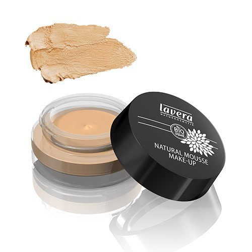 Maquillaje Mousse 03 Honey 15gr