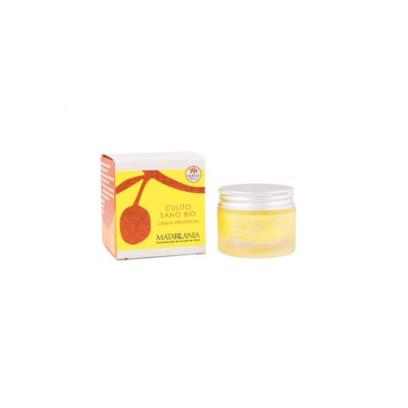 CULITO SANO crema de Pañal 30 ml