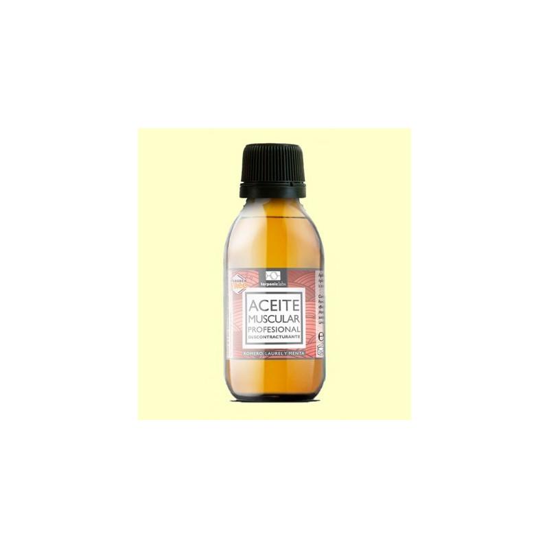 Aceite Muscular masaje Bio100ml