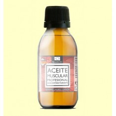 Aceite Muscular masaje Bio100ml