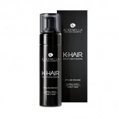 Styling mousse cabello rizado K-Hair 150ml