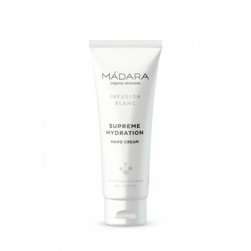 Infusion Blanc Supreme Hydration Hand Cream 75ml