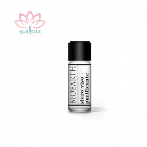 Serum Purificante Salvia 5ml