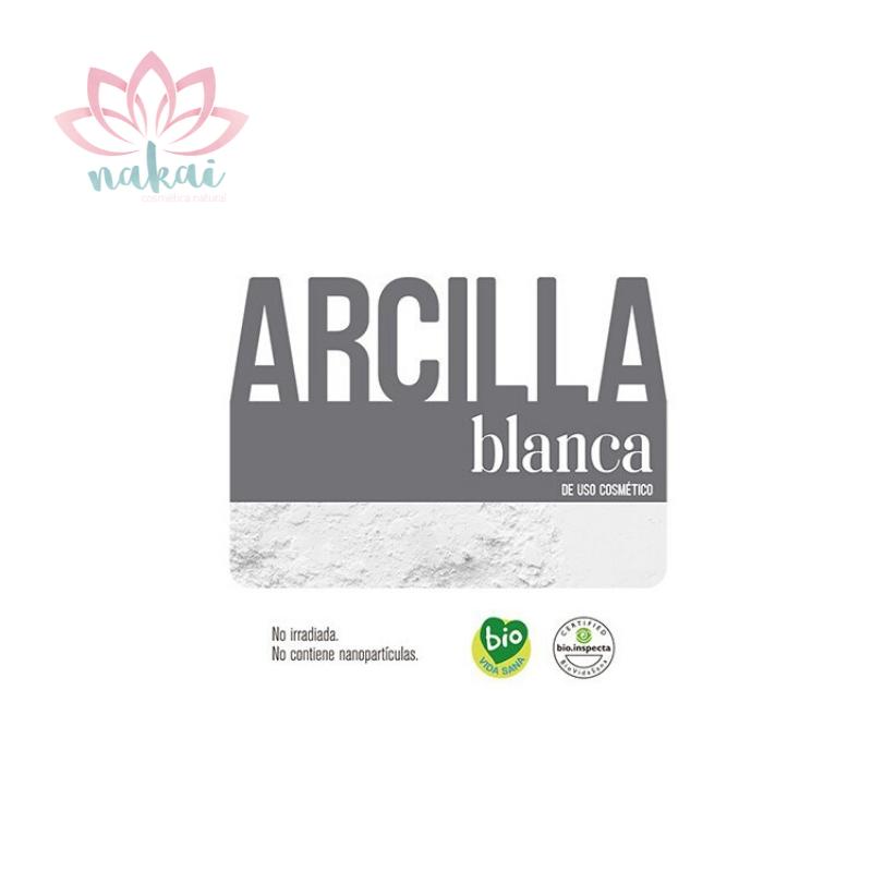 Arcilla Blanca 200gr