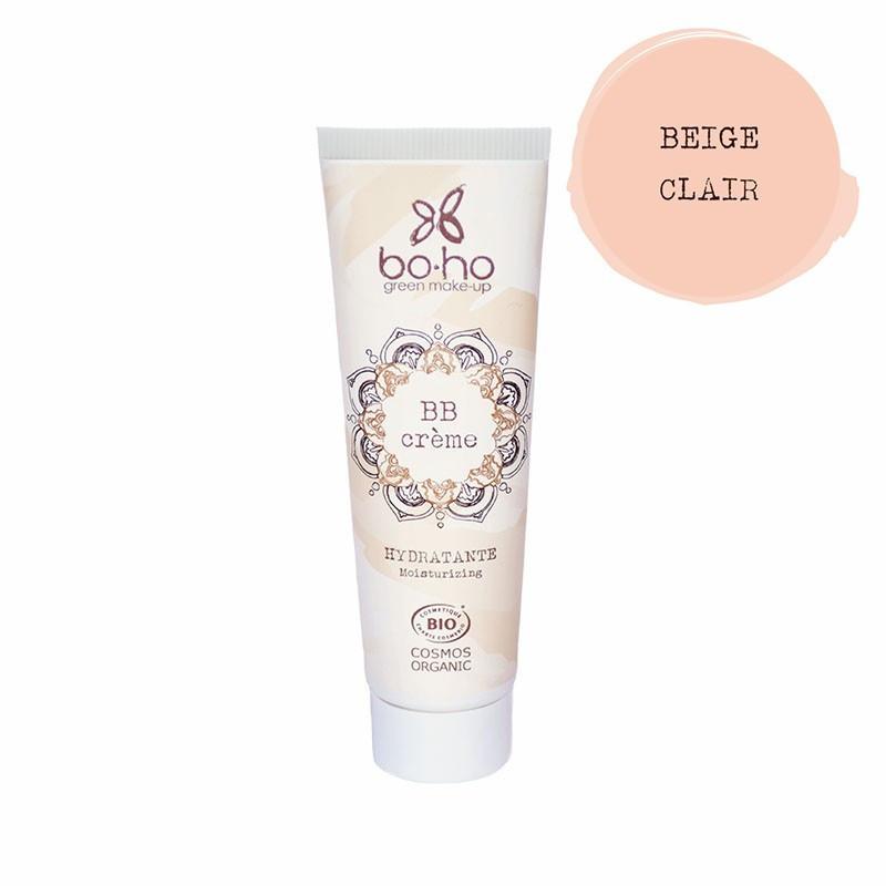 BB Cream 02 Beige Clear 30ml