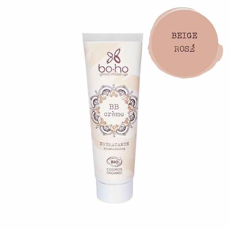BB Cream 03 Beige Rosé 30ml