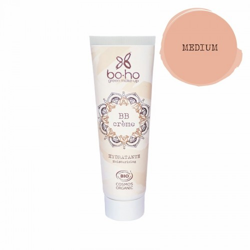 BB Cream 04 Medium 30ml