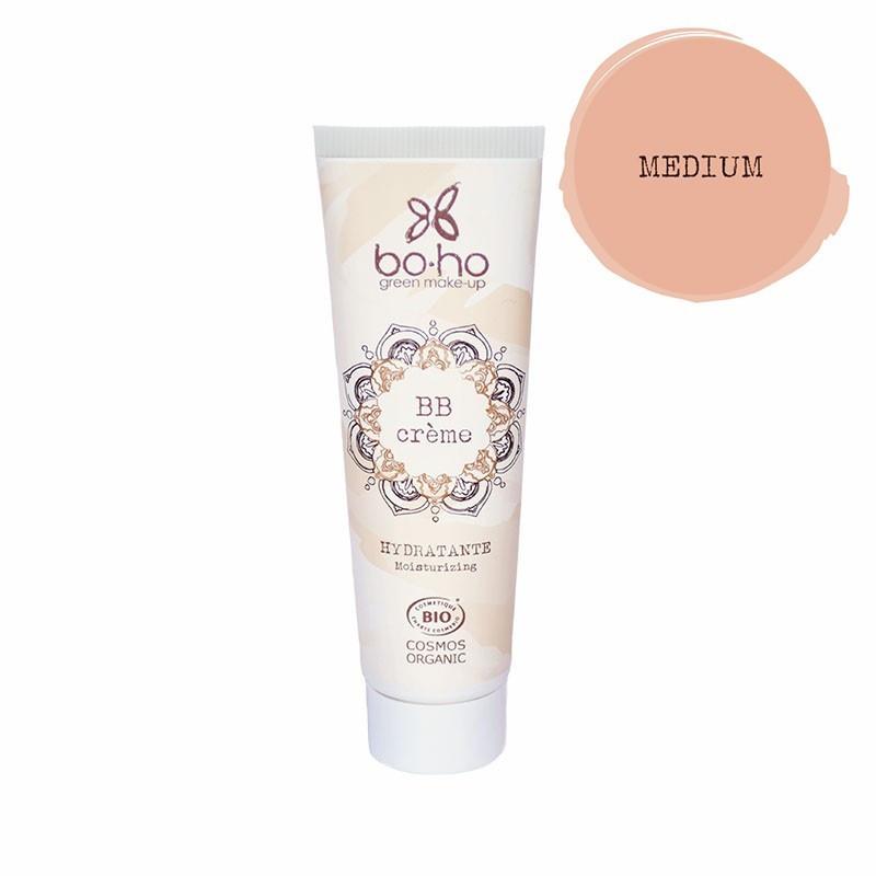 BB Cream 04 Medium 30ml