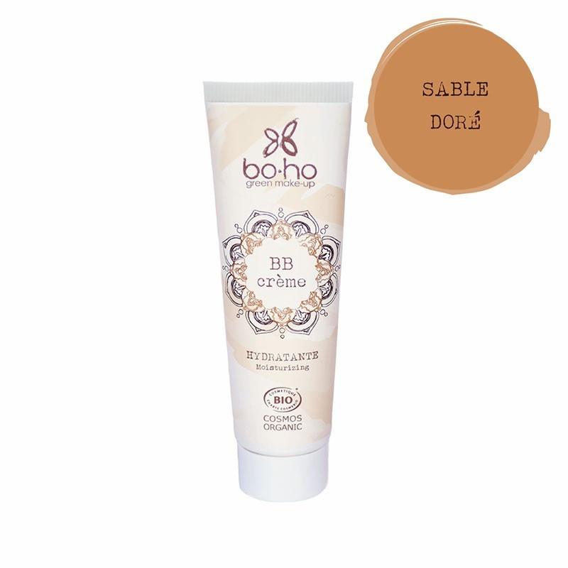 BB Cream 06 SABLE DORÉ 30ml