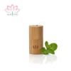 Hilo dental + Estuche de bambú 30m