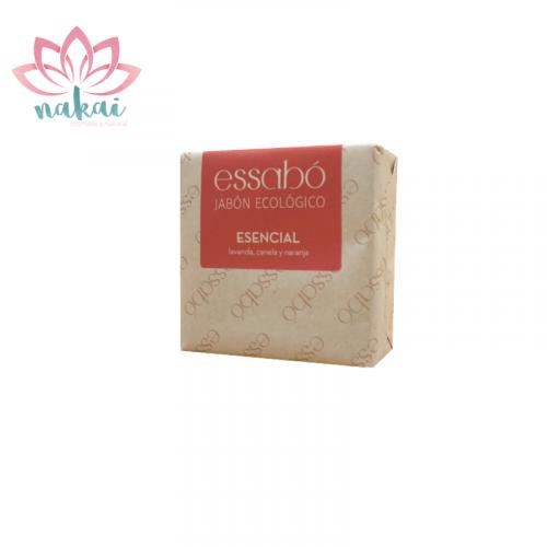 Jabón Esencial 120g