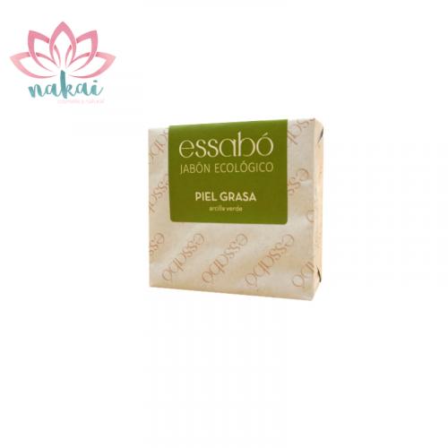 Jabón para la piel grasa 120g