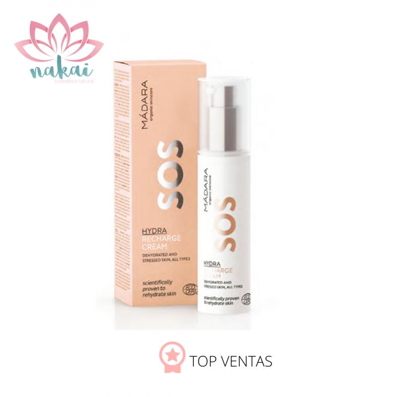 Crema hidratante SOS Hydra Recharge 50ml