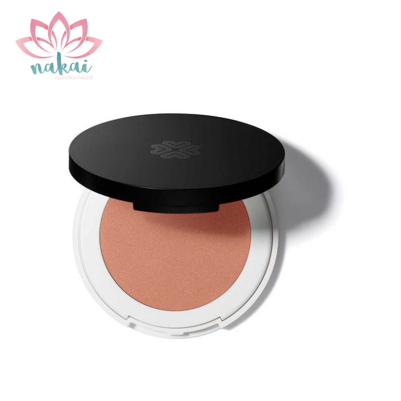 Colorete compacto Just Peachy 3 gr