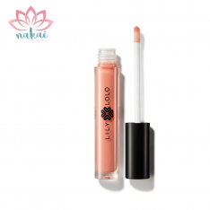 Brillo de labios Clear 4ml