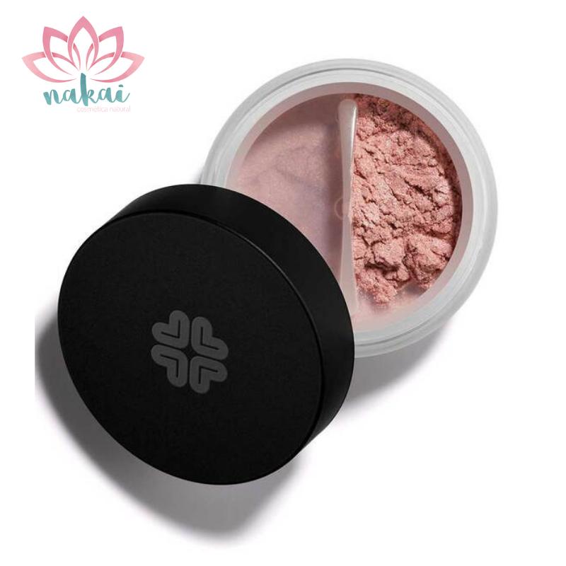 Sombra mineral Pink Fizz 2gr