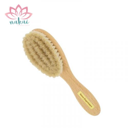 Cepillos para el cabello bebés cerdas extra suaves