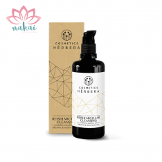 Reishi Micellar Cleansing 100ml