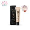 CC Cream antipolución SPF15 LIGHT BEIGE 40ml