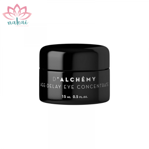 AGE‑DELAY EYE CONCENTRATE Contorno de ojos Antiedad