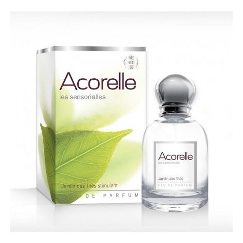 Eau de parfum Jardin des Thés 50 ml