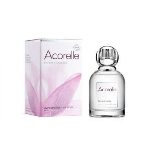Eau de parfum Divine Orchidée 50 ml