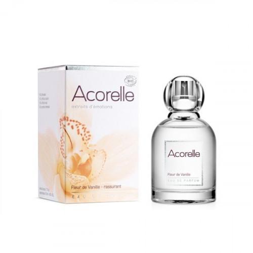 Eau de parfum Fleur de Vanille 50 ml